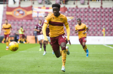 Hearts v Motherwell - Scottish Ladbrokes Premiership