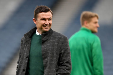 Hibernian FC v Celtic FC - Betfred Cup: Semi-Final
