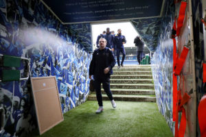 Portsmouth v Shrewsbury Town - Sky Bet League One