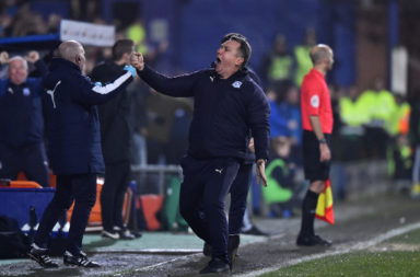 Tranmere Rovers v Watford FC - FA Cup Third Round: Replay