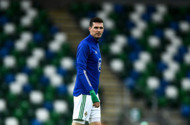Northern Ireland v Norway - UEFA Nations League B