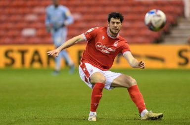 Nottingham Forest v Middlesbrough - Sky Bet Championship