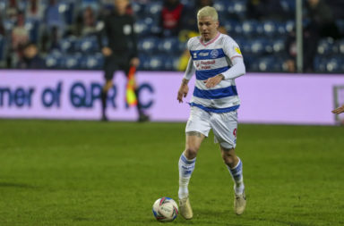 Queens Park Rangers v Wycombe Wanderers - Sky Bet Championship