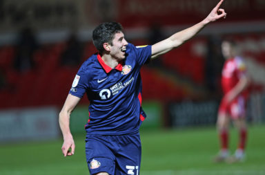 Accrington Stanley v Sunderland - Sky Bet League One