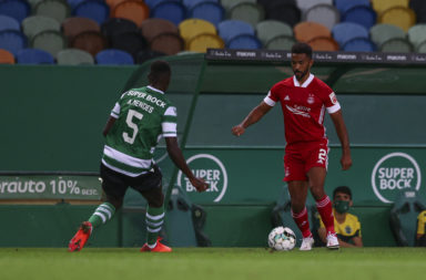 Sporting CP v Aberdeen: UEFA Europa League Third Qualifying Round