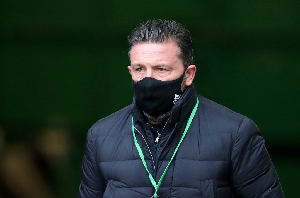 'I am frustrated' - Former Bristol City man reacts after bombshell exit from manager role