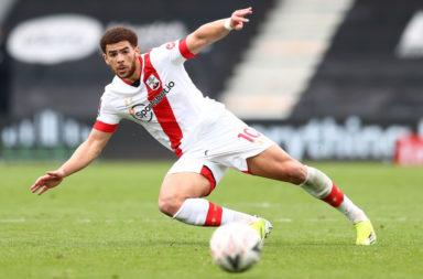 Bournemouth v Southampton: The Emirates FA Cup Quarter Final