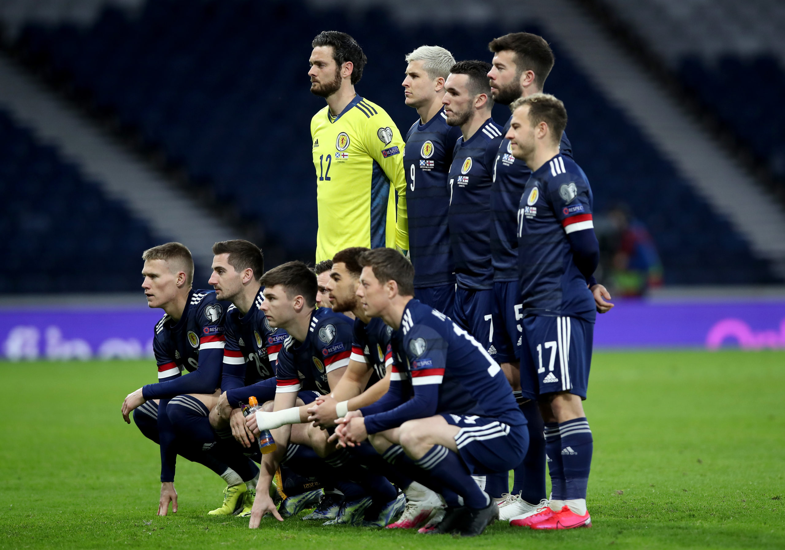 The Arsenal and Aston Villa men shone in victory.
