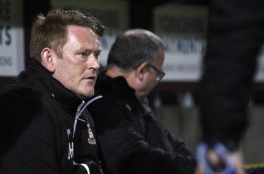 Bradford City v Everton U21's: Checkatrade Trophy