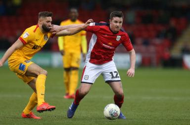 Crewe Alexandra v Northampton Town - Sky Bet League Two