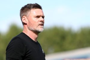 Carlisle United v Salford City - Sky Bet League Two