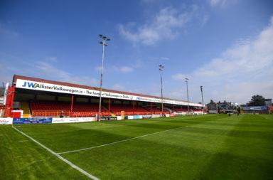 Shelbourne v Derry City - SSE Airtricity League Premier Division