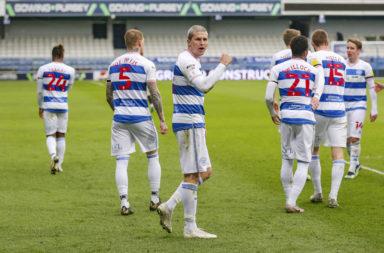 Queens Park Rangers v Sheffield Wednesday - Sky Bet Championship