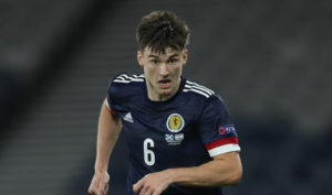 Tierney could be fit for Arsenal this evening.