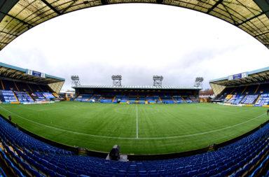 Kilmarnock v Rangers - Ladbrokes Scottish Premiership