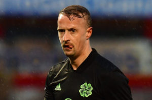 Celtic forward Griffiths has been linked with Aberdeen.