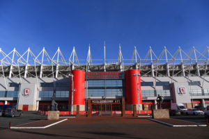 Middlesbrough v Blackburn Rovers - Sky Bet Championship