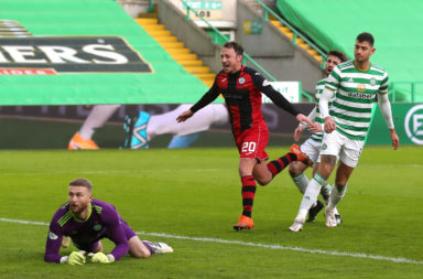 Celtic v St. Mirren - Ladbrokes Scottish Premiership
