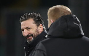 West Brom want Derek McInnes as a potential manager candidate.
