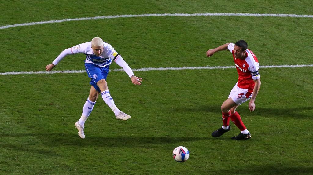 Rotherham United v QPR - Sky Bet Championship