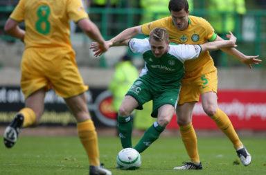 Hibernian v Celtic: Scottish Premier League