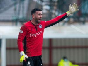 Motherwell v Rangers - Ladbrokes Scottish Premiership