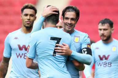 Charlton Athletic v Aston Villa - Pre-Season Friendly