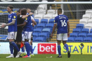 Cardiff City v Rotherham United - Sky Bet Championship