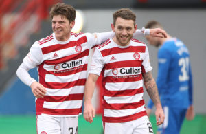 Nottingham Forest achievements would pale in comparison to keeping Accies up.