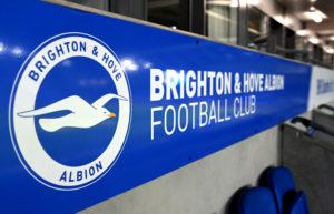 Brighton & Hove Albion v Crystal Palace - Premier League