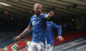 Rooney has joined an elite club alongside Celtic legends.