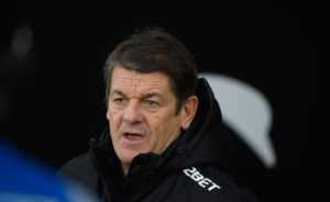 Carver has coached at a high level with Leeds United and Newcastle.