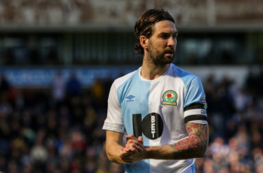 Blackburn Rovers v Stoke City - Sky Bet Championship