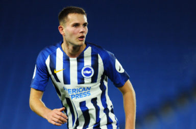 Brighton & Hove Albion U21 v Newport County - Leasing.com Trophy