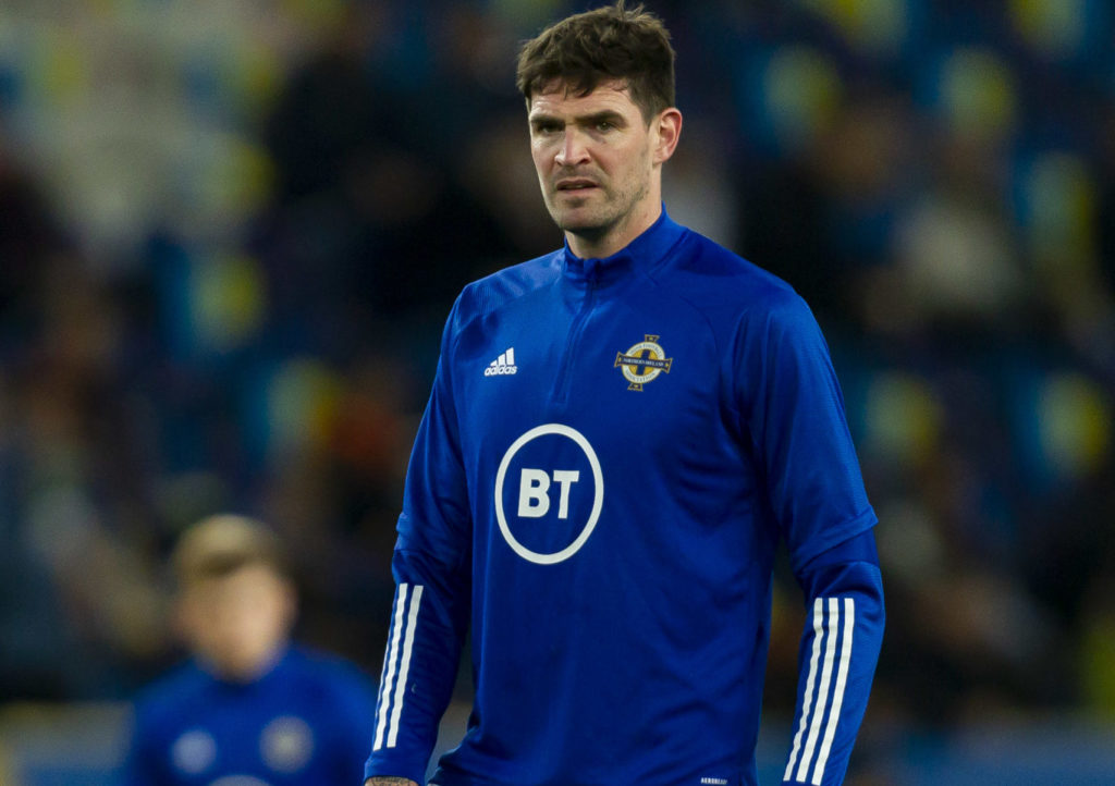 Killie hammer former NorwichCity star for demanding 'four times higher' wages