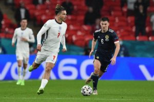 A new deal is in the works for Kieran Tierney.