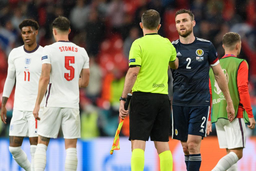 Sunderland target Steelman who shone v England at Euro 2020