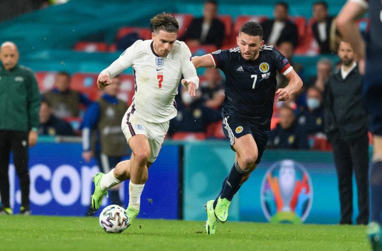 England v Scotland - UEFA Euro 2020 - Group D