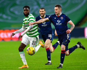Celtic v Ross County - Betfred Cup