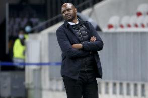 OGC Nice v Bayer 04 Leverkusen: Group C - UEFA Europa League