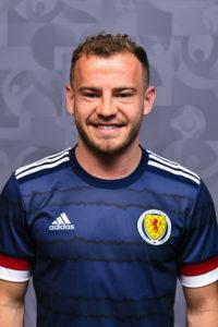 Scotland Portraits - UEFA Euro 2020