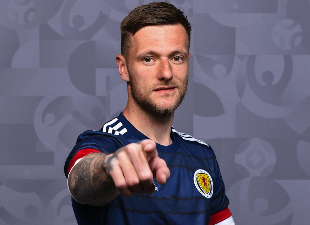 Scotland Portraits - UEFA Euro 2020 var spfl leeds