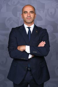 Belgium Portraits - UEFA Euro 2020