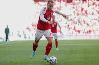 Denmark v Finland - UEFA Euro 2020: Group B