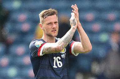 Scotland v Czech Republic - UEFA Euro 2020: Group D