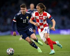Croatia v Scotland - UEFA Euro 2020: Group D