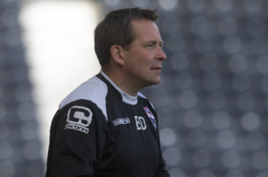 Kilmarnock v Ross County - Scottish Premiership