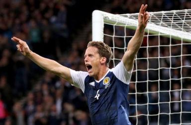 Scotland v Malta - FIFA 2018 World Cup Qualifier