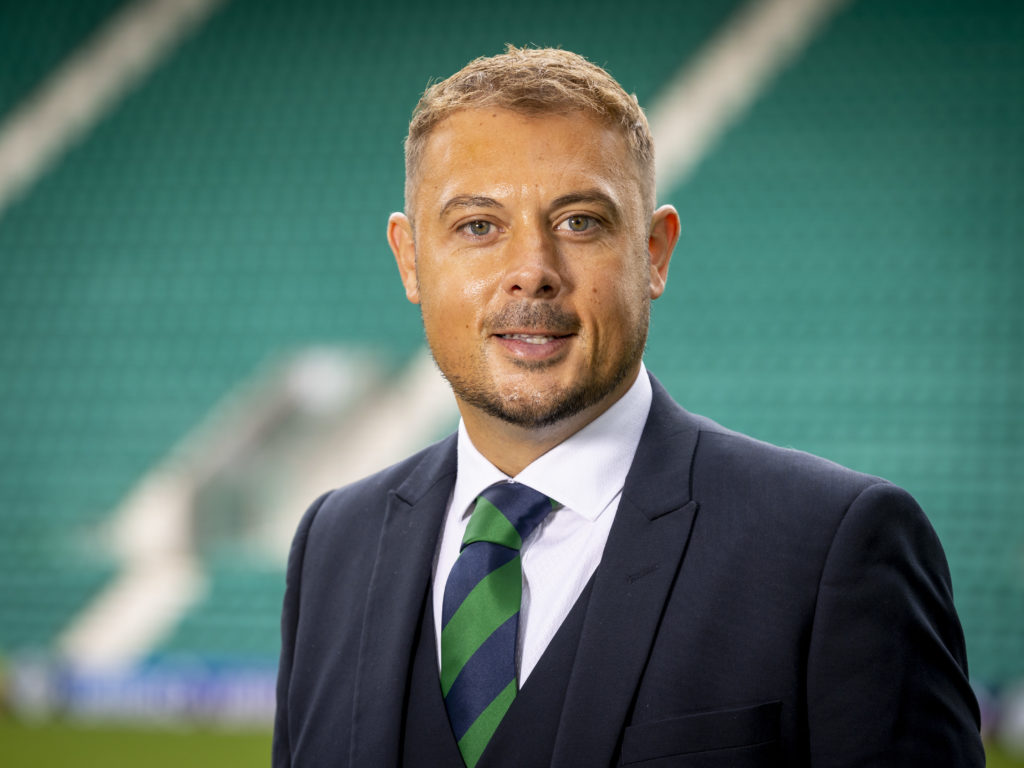 'Not an easy decision' - Chief explains Easter Road move after leaving Norwich City