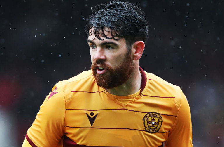 Motherwell v Annan Athletic - Scottish League Cup